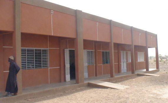 Ecole de Kiendsom
