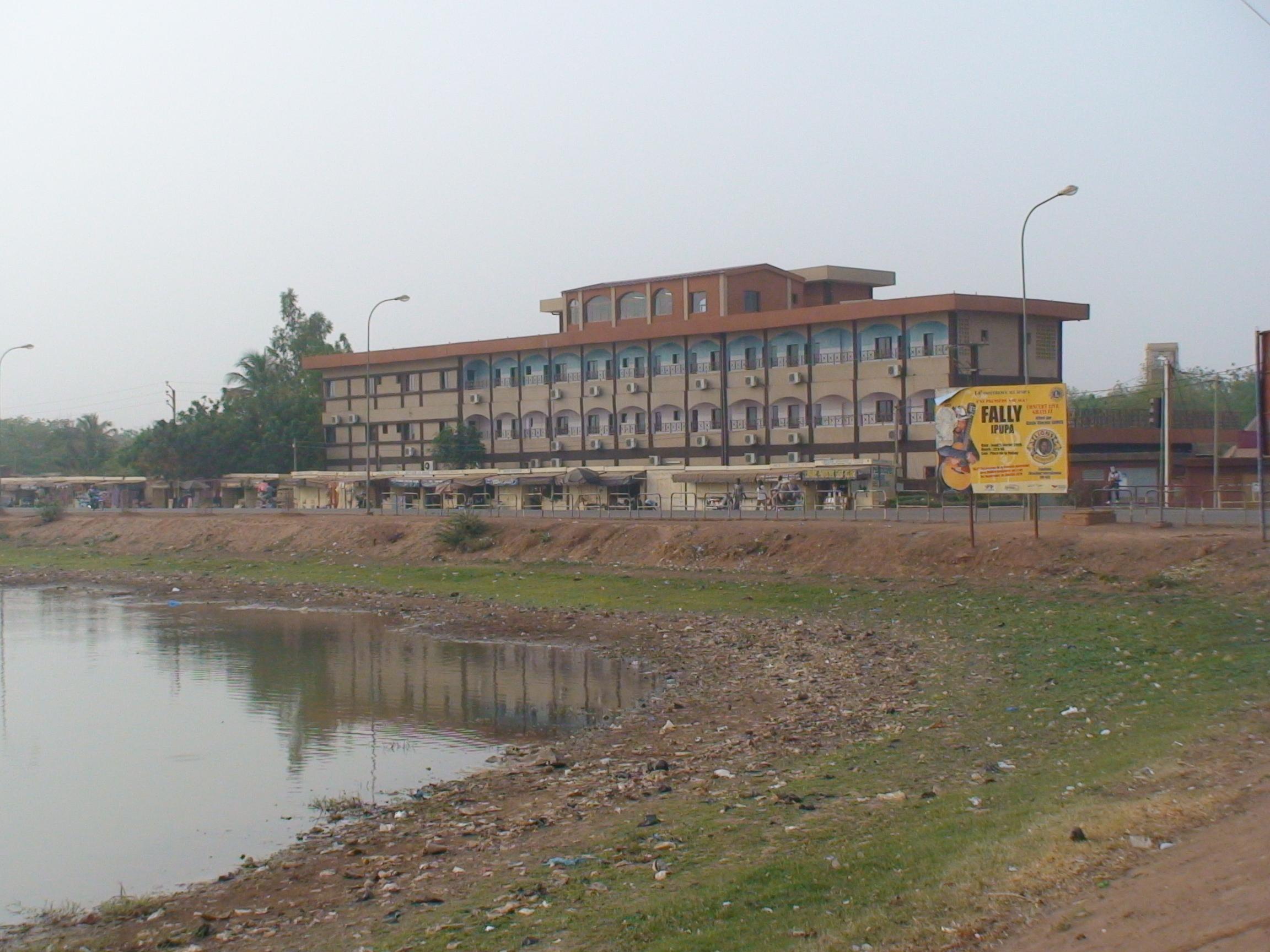 Centre médical Schiphra